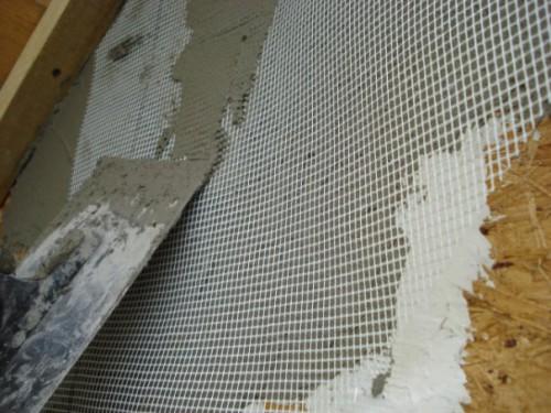 Снип малярные и штукатурные работы