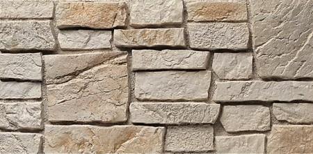 Керамосайдинг под камень