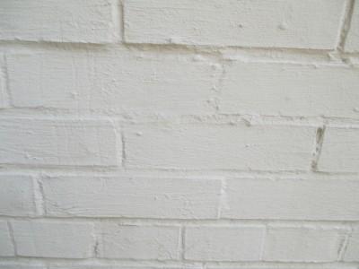 Фасад, обработанный Корундом