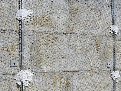 Подготовленная стена