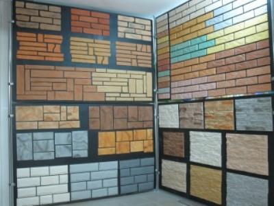 Современные материалы для отделки фасадов частных домов