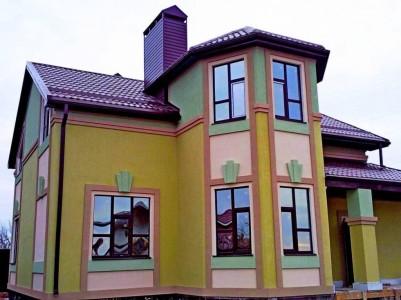 Стоимость ваты для утепления фасада