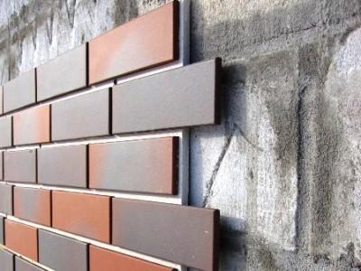 Панели для невентилируемых фасадов