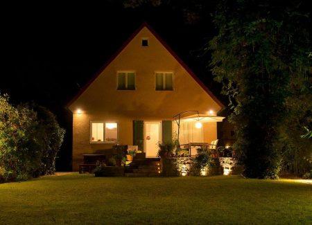 Преимущества светодиодных осветительных приборов