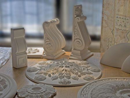 Материалы изготовления декоративных аксессуаров