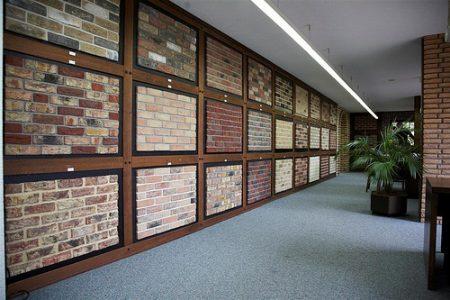 Большой выбор фасадных материалов